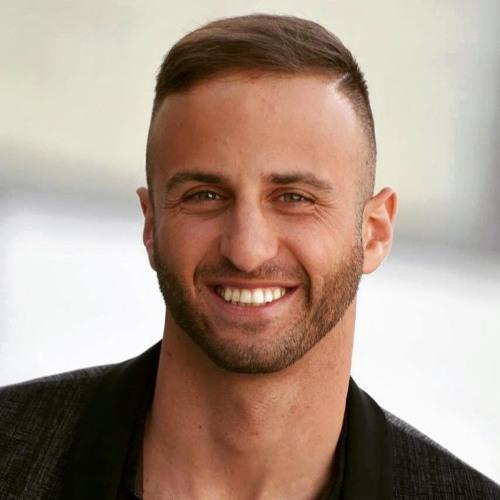 Arsen Ari Kalfayan's avatar
