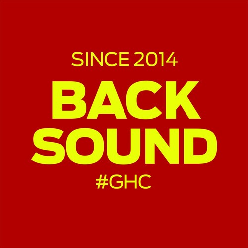BACK SOUND's avatar