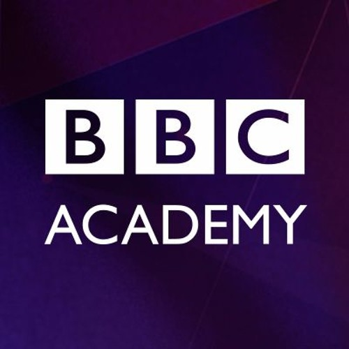 The BBC Academy podcast's avatar
