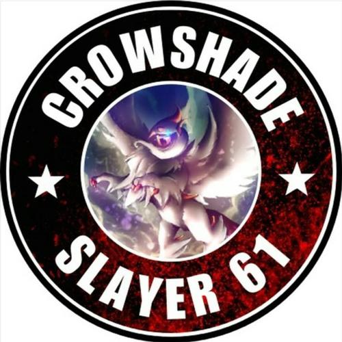 CrowShadeSlayer61's avatar