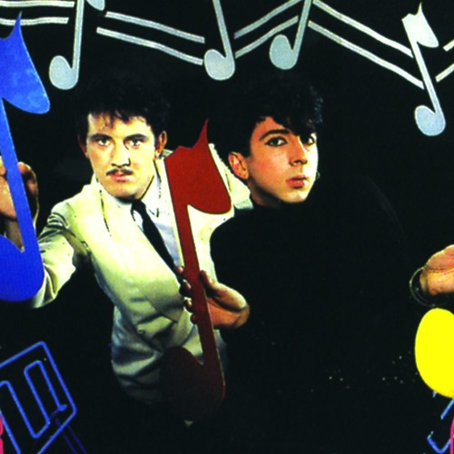 Soft Cell's avatar