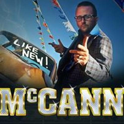 Josh McCann's avatar