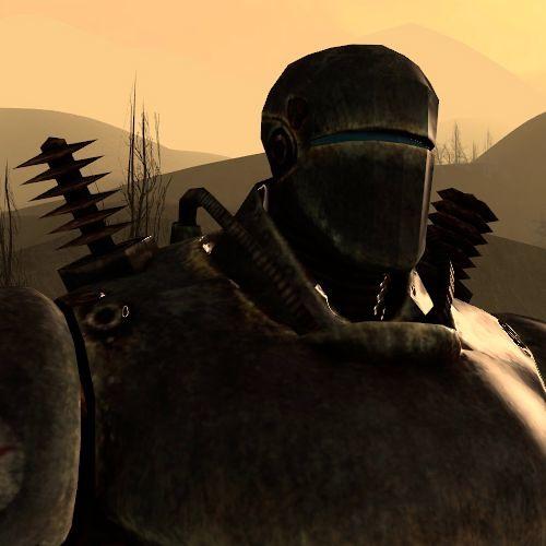 V^ult-Tec's avatar