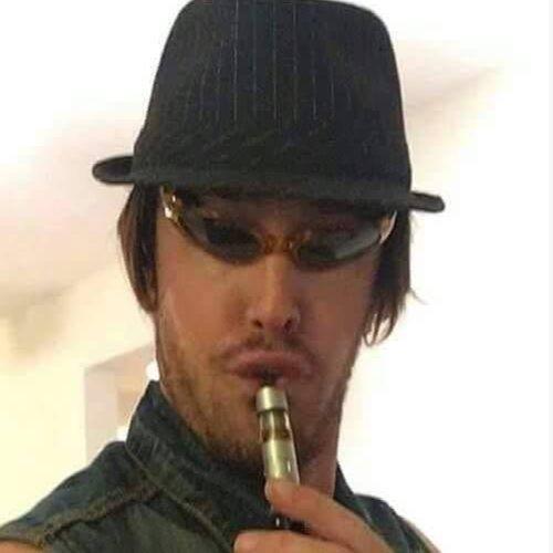 Lucian Ellis's avatar