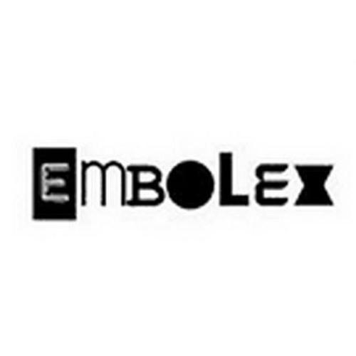 COLETIVO EMBOLEX's avatar