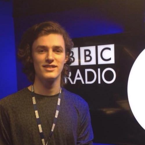 Ross Morgan's avatar