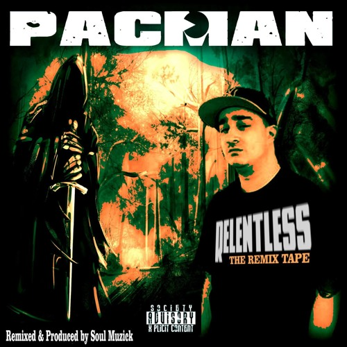 PACMAN*(Relentless Remix Tape Out Now)'s avatar