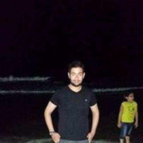 Ahmed Osama's avatar