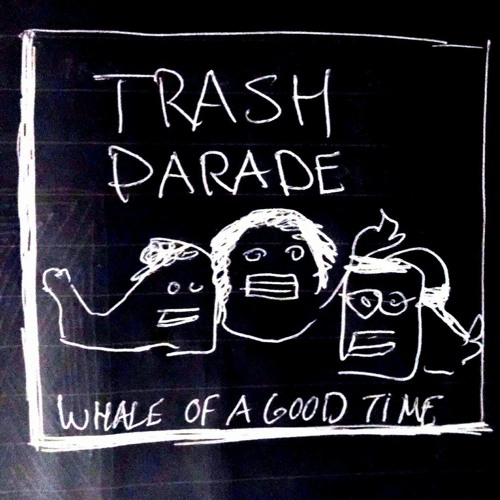 Trash Parade's avatar