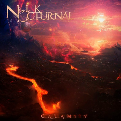 Nik Nocturnal's avatar