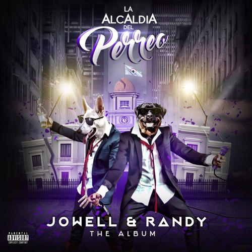 Official Jowell y Randy's avatar