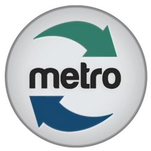 Metro Shuffle's avatar