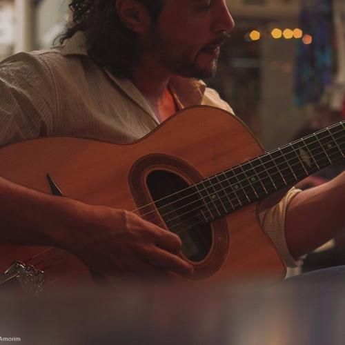 Mauro Albert's avatar