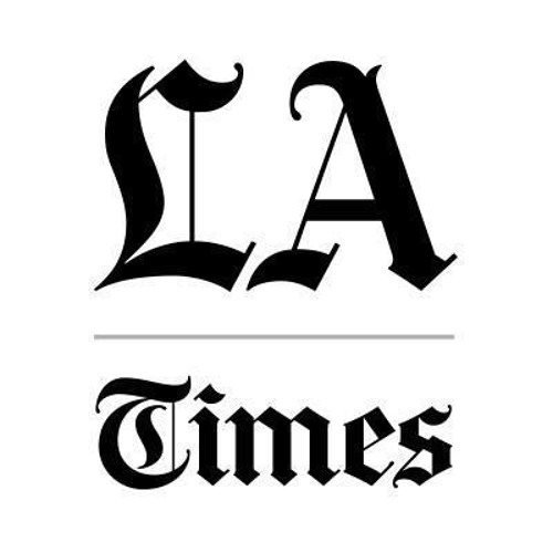 Los Angeles Times's avatar