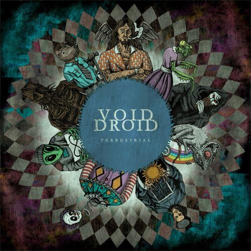 Void Droid's avatar