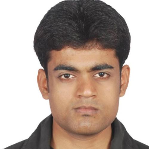 Prakash Sharma's avatar