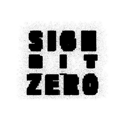 Sign Bit Zero's avatar