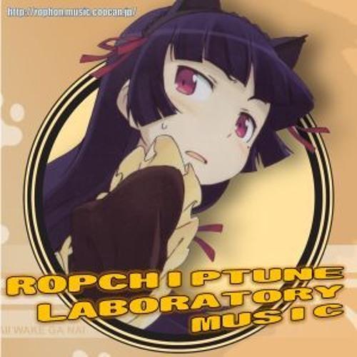 ROPchiptune's avatar