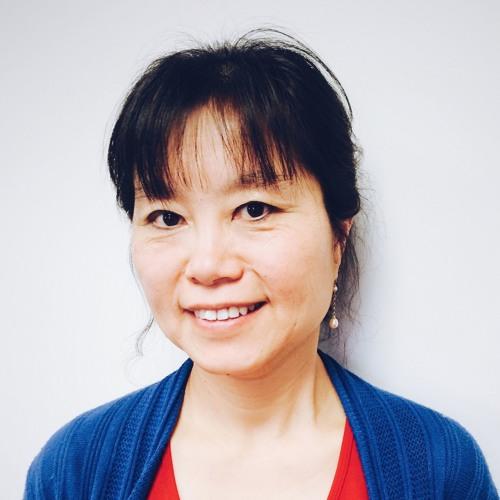 Li Zheng, PhD's avatar