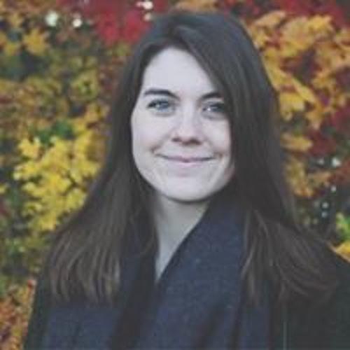 Viktoria Sahl's avatar