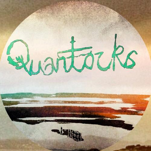 Quantocks's avatar