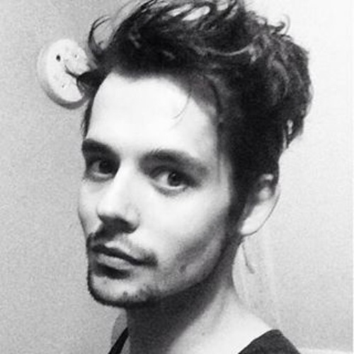 Darren Jerome's avatar