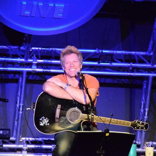 Jon Bon Jovi Live's avatar