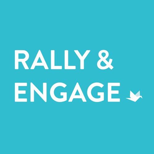 Rally & Engage by CauseVox's avatar