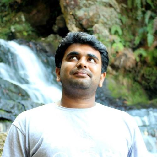 Bhargav Achary's avatar