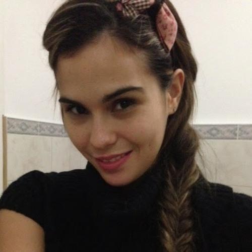 Samira Fernandez Lorenzo's avatar