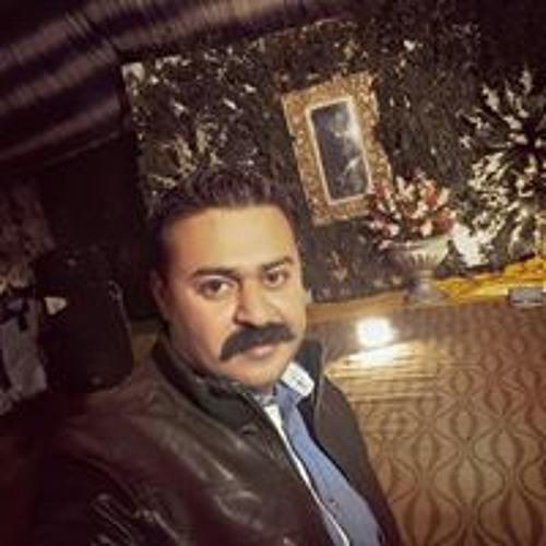 Arfan Ahmad's avatar