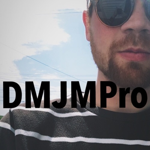 DMJMPro's avatar