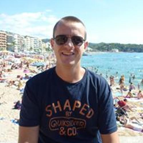 Charles Beuriot's avatar