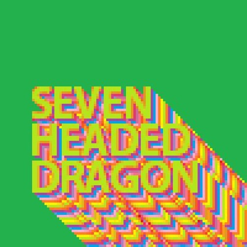 Seven Headed Dragon's avatar