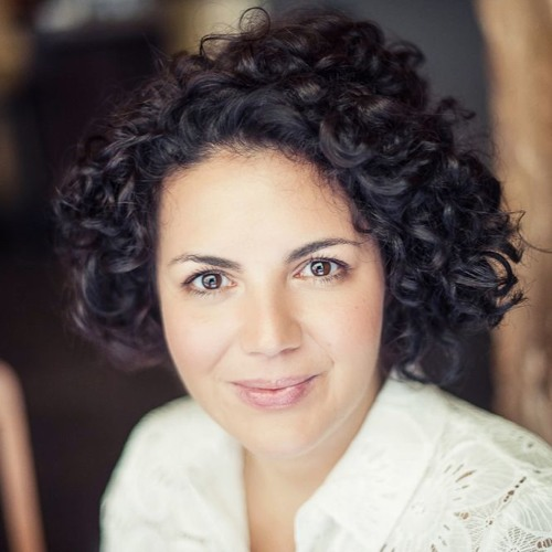 Maria Christina Gabriel's avatar