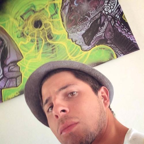 Sebastian Cubillos's avatar