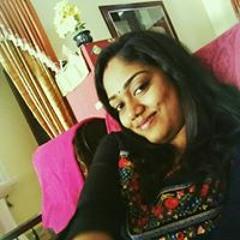 Arya Sajesh