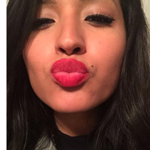 Ashley Carrasco's avatar