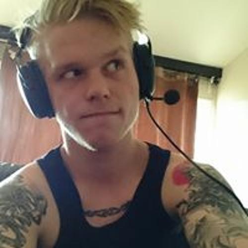 Nicolai Agerholm's avatar