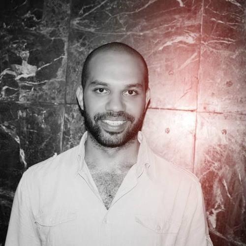 Mohamed Mohsen Mandour's avatar