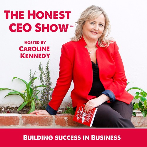 The Honest CEO Show's avatar