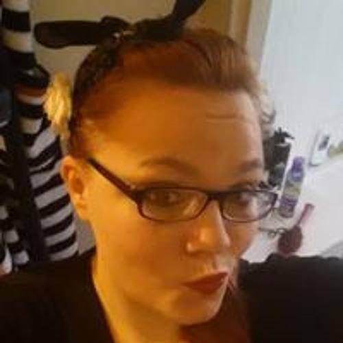 Maria Sarah John's avatar