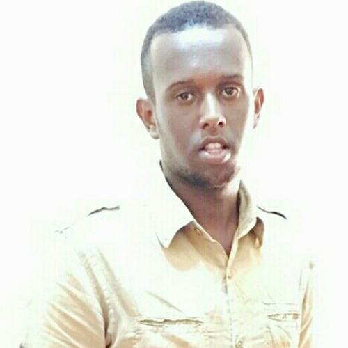 Ahmed MahadAlle's avatar