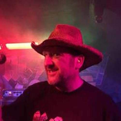 Darren Crampton's avatar