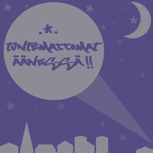 TUNTEMATTOMAT's avatar