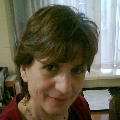 Cecilia Mata's avatar