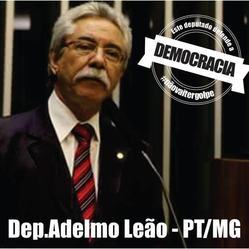 Dep. Federal Adelmo Leão's avatar