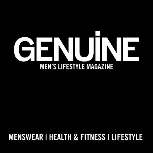 Genuine Men's Magazine's avatar