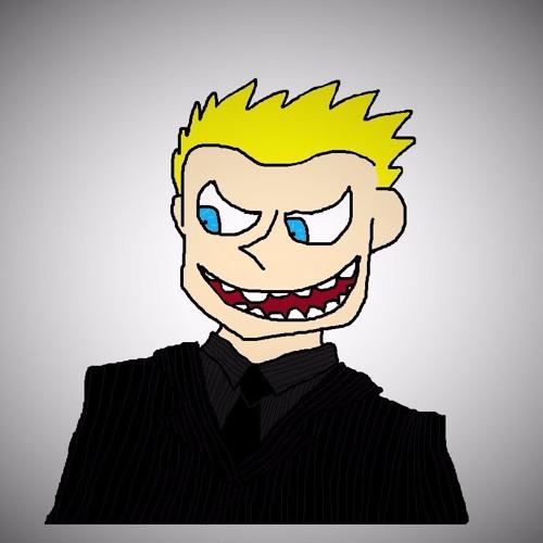 Buchlík's avatar