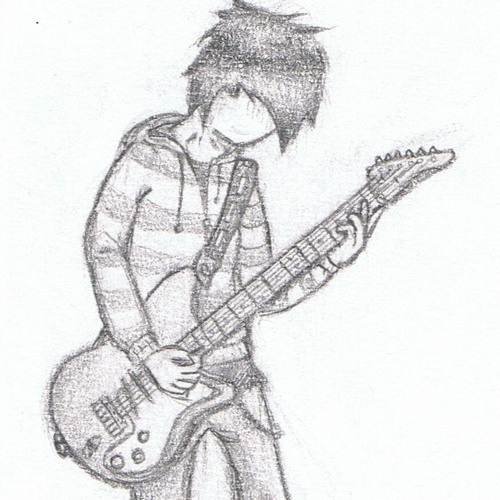 ALPHONSE Musician's avatar